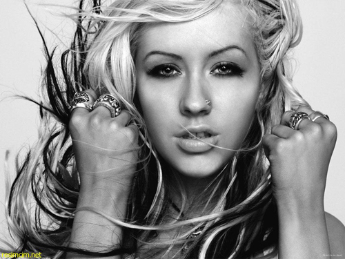 Christina Aguilera, Singer, PHOTOS