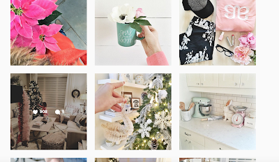 Why Every Brand Should Have an Instagram Vision Board | Sarah Smirks:  The Marketing Mama Blog