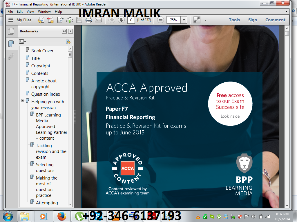 Acca Study Material - Largest Study Material Website For ...