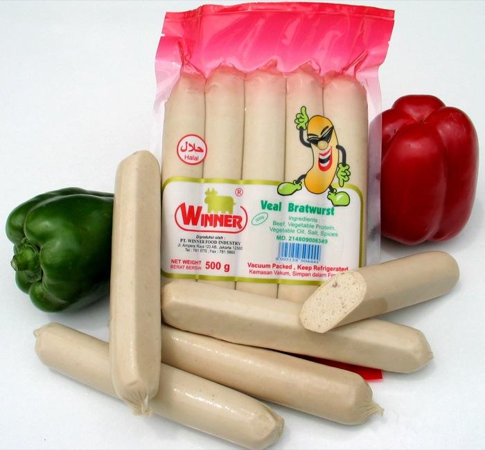 Nugget Ayam Brokoli Keju Dessy Mardiana: Warung Sosis