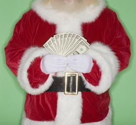 Fast Christmas Cash