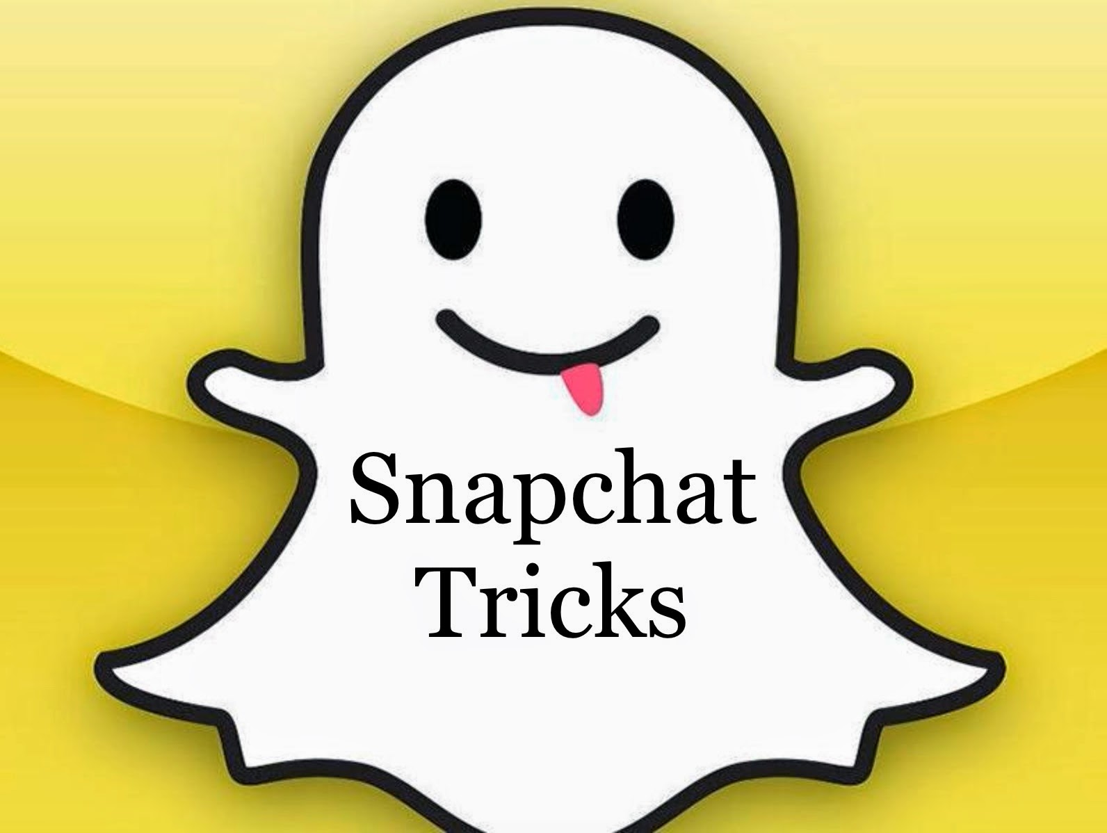 ^SECRET^ Snapchat Tricks and Tips for Android & iPhone that you must Try