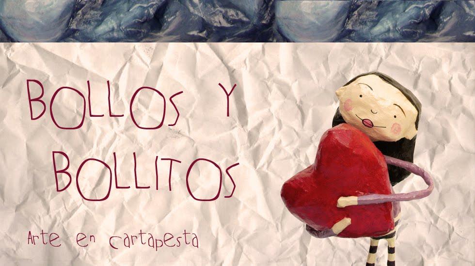 BoLLOs Y bOLLiToS