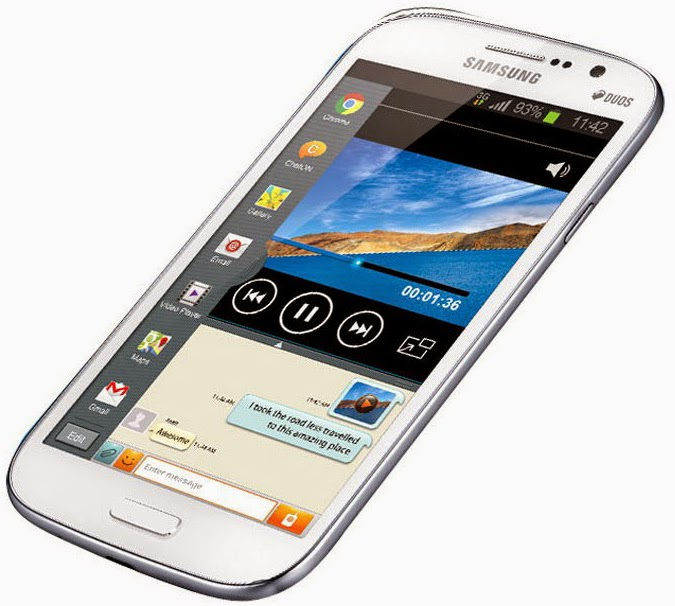 Vòng đấu thứ 3 của Samsung và Apple - Galaxy Tab và iPad