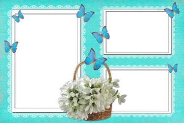 frame format in the form of a PNG file, using Adobe Photoshop to edit ...