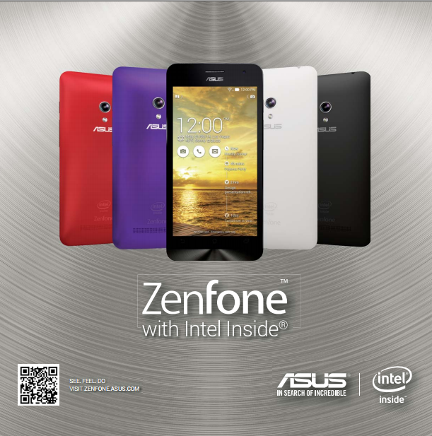 ASUS-ZenFone-Smartphon- Android-Terbaik