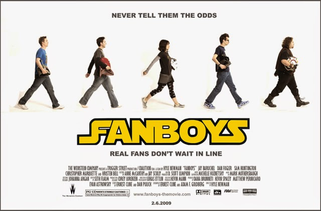 fanboys - English Study Page