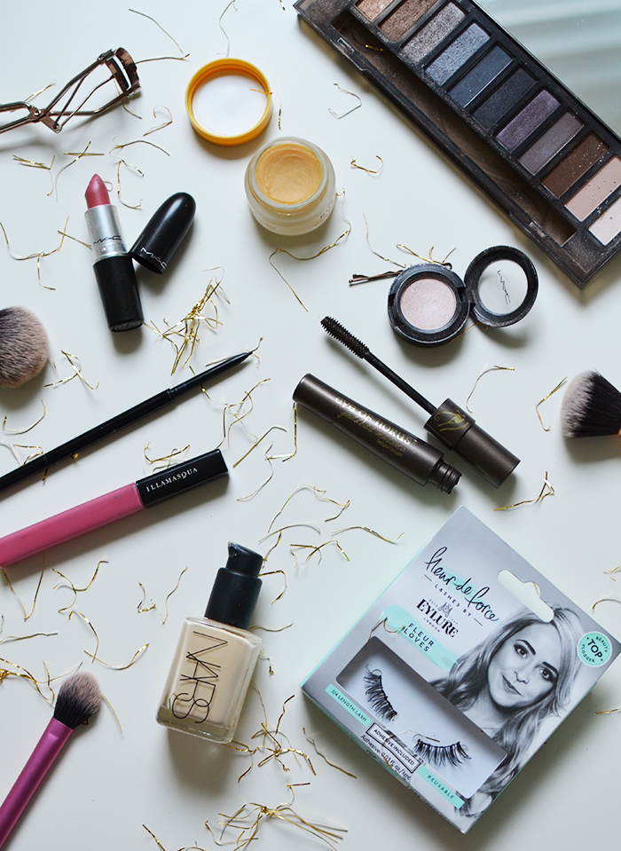 2015 Beauty Favourites | Colours and Carousels - Scottish Lifestyle, Beauty and Fashion blog