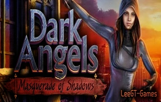 Dark Angels Masquerade of Shadows v1.0.0-TE