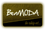 Ben Moda le Takip Et