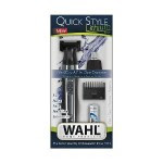 Wahl 5604-024 Quick Style Lithium Trimmer Rs.776 :Buytoearn