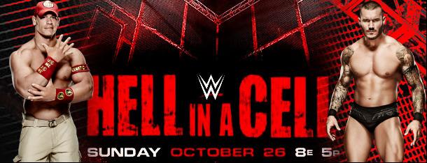 cena se mantiene en una lucha peligrosa contra la vibora Randy Orton en uno de los mejores ppv de la WWE