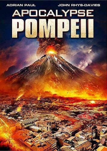 El Apocalipsis De Pompeya – DVDRIP LATINO