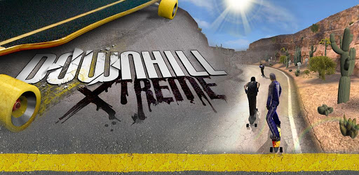Download Downhill Xtreme Apk Game Android
