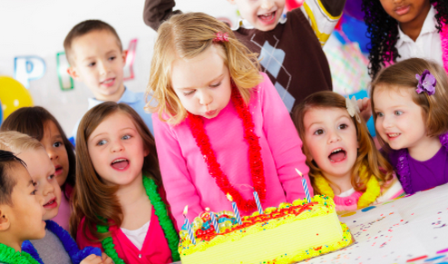 10 Great Birthday Games for Toddlers and Preschoolers!