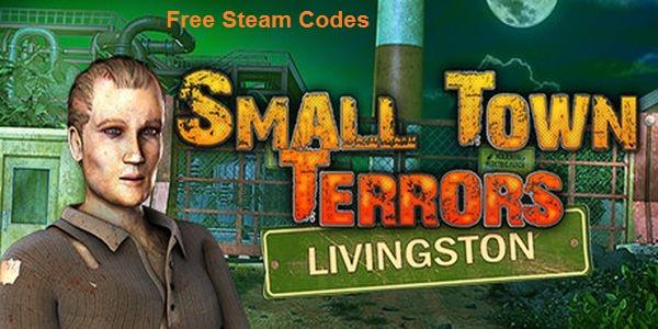 Small Town Terrors: Livingston Key Generator Free CD Key Download