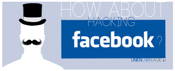 How about hacking Facebook?