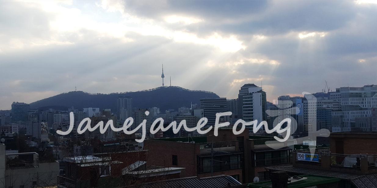 JanejaneFong 화
