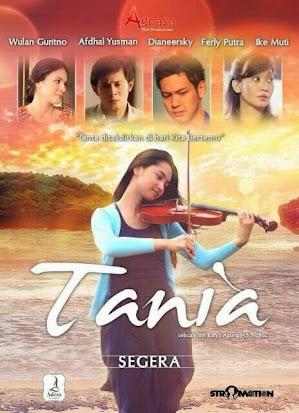 Pemain Tania