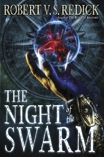 The Night of the Swarm (Chathrand Voyage) . - Robert V. S. Redick