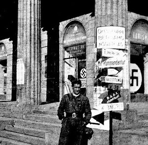 BERGAMO 1944