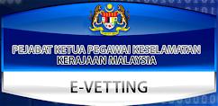 e-Vetting 2.0