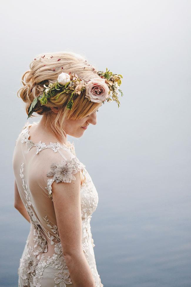 Гортензия для свадьбы