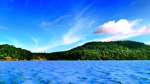 Hon Khoai Islands - Ca Mau - Vietnam