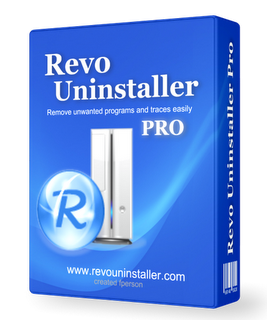 Revo Uninstaller Pro v2.5.8 Full Crack+Keygen Latest Version