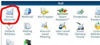 Cara menghubungkan email hosting ke gmail