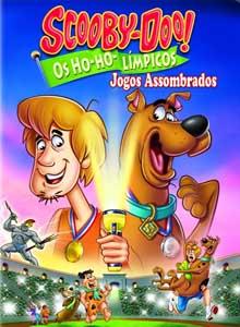 Baixar Scooby-Doo – Os Ho-ho-límpicos – Jogos Assombrados Download Grátis