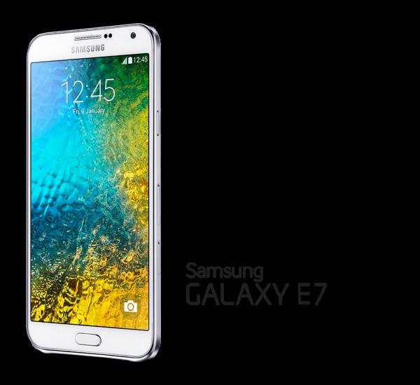 Hard Reset Samsung Galaxy E7 SM-E700