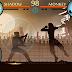 لعبة Shadow Fight 2 القتالية للأندرويد حصريا من حرب ويب