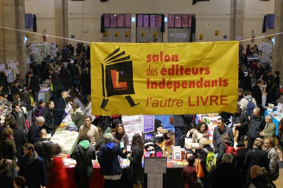 Editions antidata salon de l 39 autre livre les 14 15 et for L autre salon de the toulouse