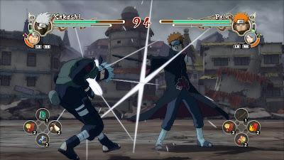 Naruto: Ninja memories - Mediafire