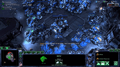 Download Starcraft 2 Wings Of Liberty PC Full Version 3