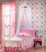 #1 Fabulous Interior Design Bedroom Pink