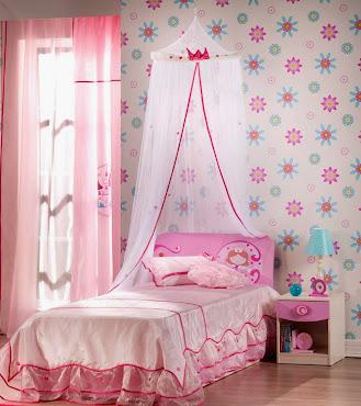 #1 Fabulous Interior Design Bedroom Pink