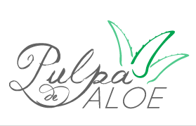 Pulpa de aloe