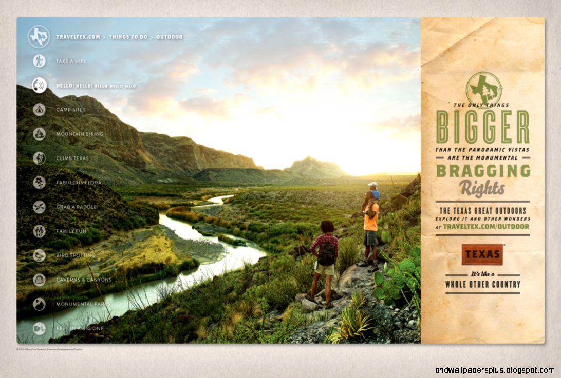 Dallas Advertising Agency  Slingshot LLC   Texas Tourism