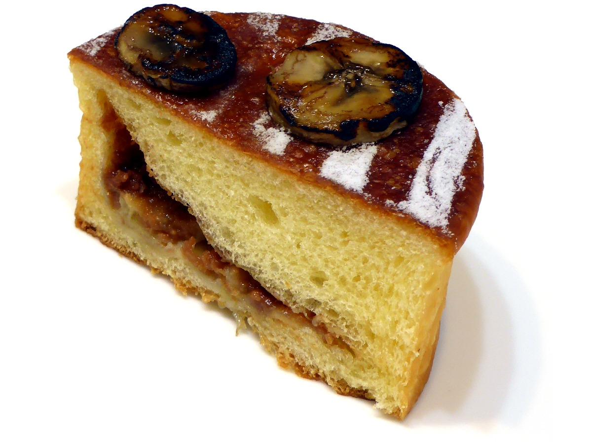 シナモンバナーヌ(Banane de cannelle) | Victoire(ヴィクトワール)