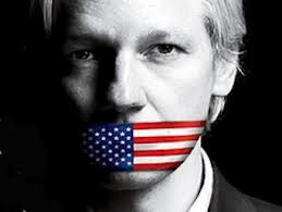 SOLIDARIDAD CON ASSANGE