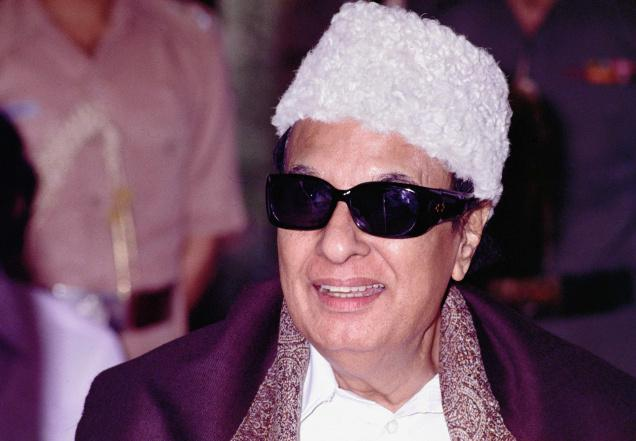 M.G. Ramachandran Rare Unseen Pictures 1