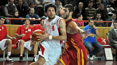 Erdemir Galatasaray basketball pick