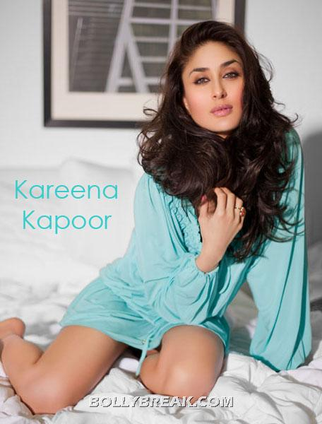 Kareena Kapoor Filmfare  - Kareena Kapoor Filmfare Photoshoot Hot Pics