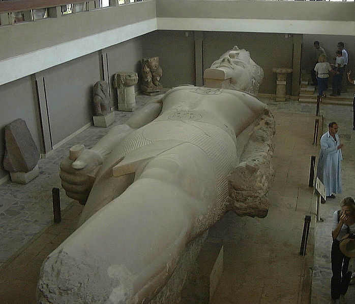 a biography of ramses ii the egyptian pharaoh Ramses iii, the second pharaoh of egypt defended his country against invaders in three great wars read about his reign at biographycom.