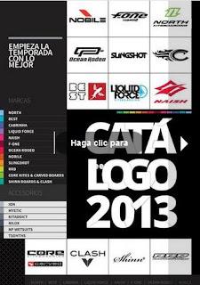 Kitespain catalogo 2013 online