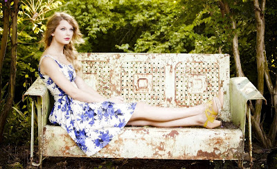 Taylor Swift Teen Singer Wallpapers Mary's Song (Oh My My My)