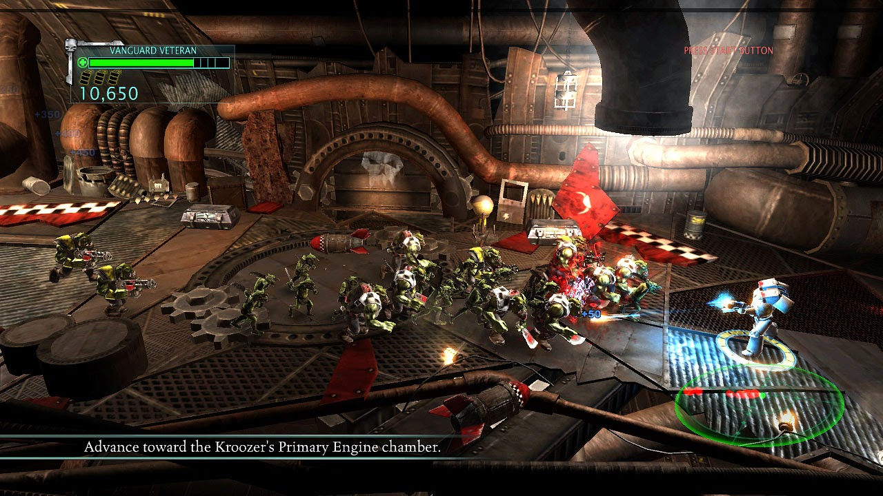 WARHAMMER 40,000 KILL TEAM Full Torrent İndir