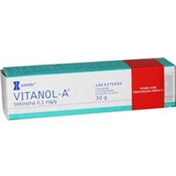 vitanol-a bula tarja vermelha